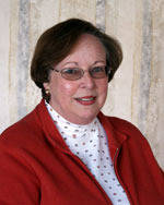 Photo of Diane Hurtuk