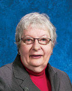 Photo of Joan Skalak