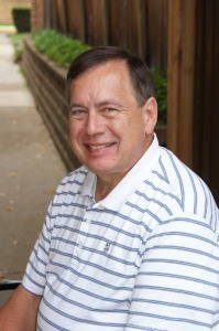 Photo of Rich Malecky