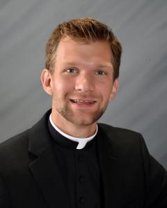 Photo of Reverend Kevin J. Klonowski