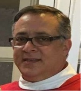 Photo of Rev. Mr. John Yaquinta
