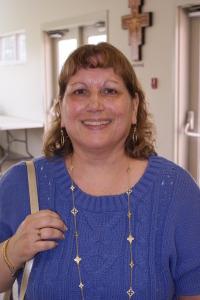 Photo of Mrs. Paula Taylor