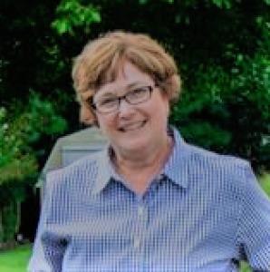Photo of Mrs. Sharon Fernandez