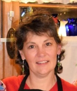 Photo of Mrs. Janet Cox