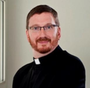 Photo of Reverend John Chadwick