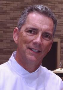 Photo of Deacon Matt DeVoti