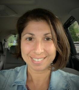 Photo of Allison Pienciak