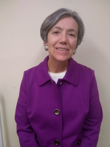 Photo of Sister Michael Mack