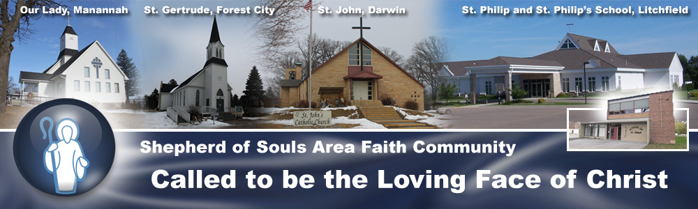 Shepherd of Souls Area Faith Community