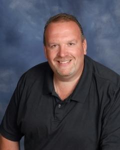 Photo of Dave Eischens
