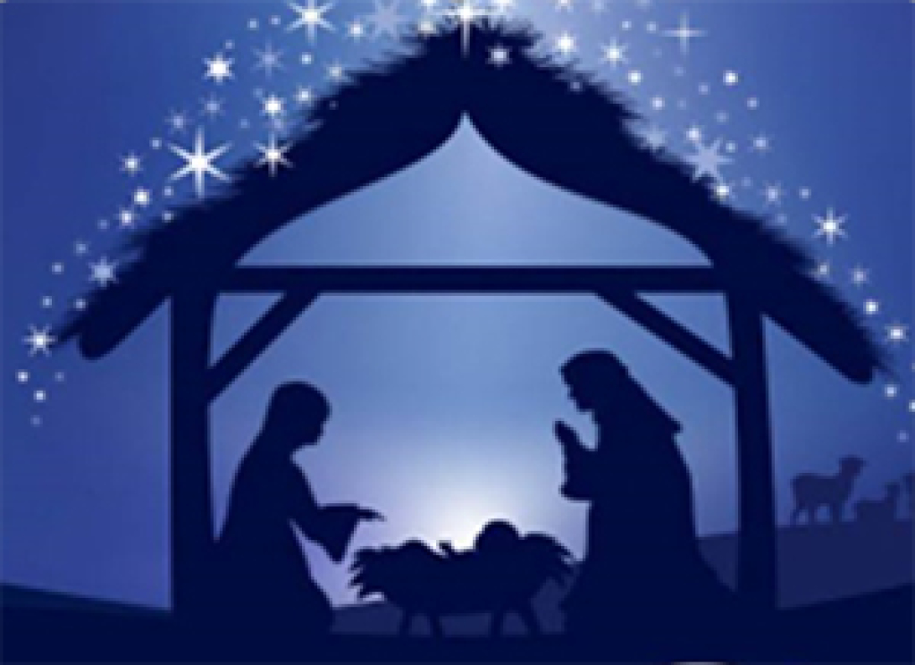 2018 Christmas Season Schedule