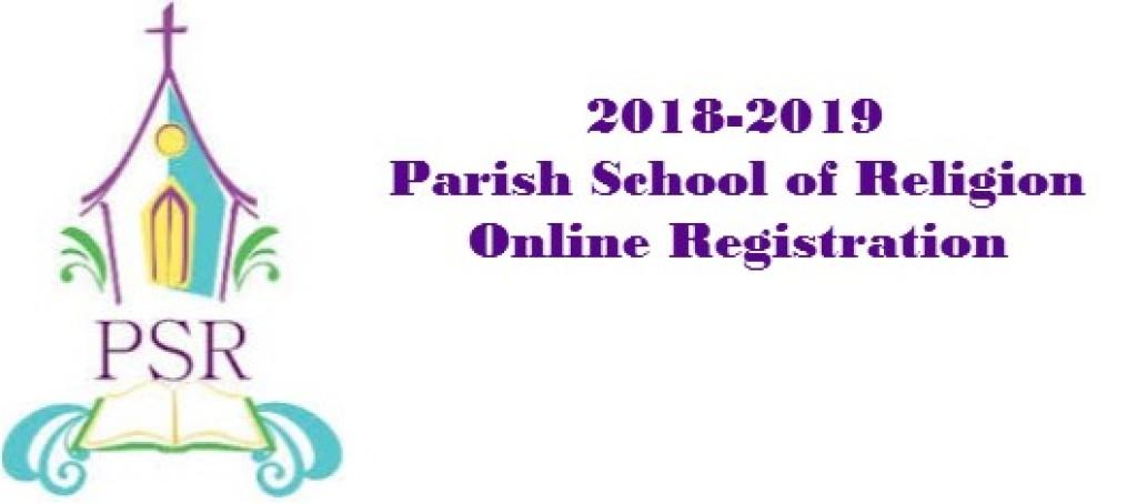Icon PSR Online Registration