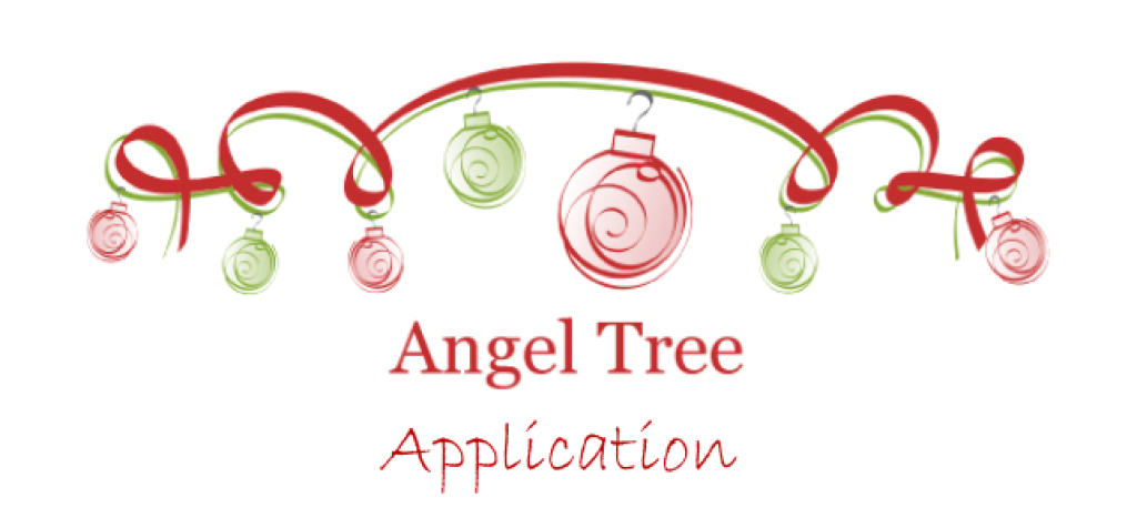 Icon Angel Tree Application