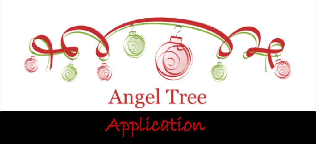 Angel Tree Application Icon