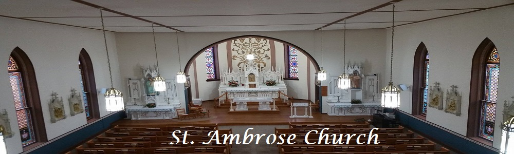 St. Ambrose Church