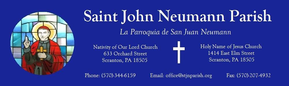 St. John Neumann Parish