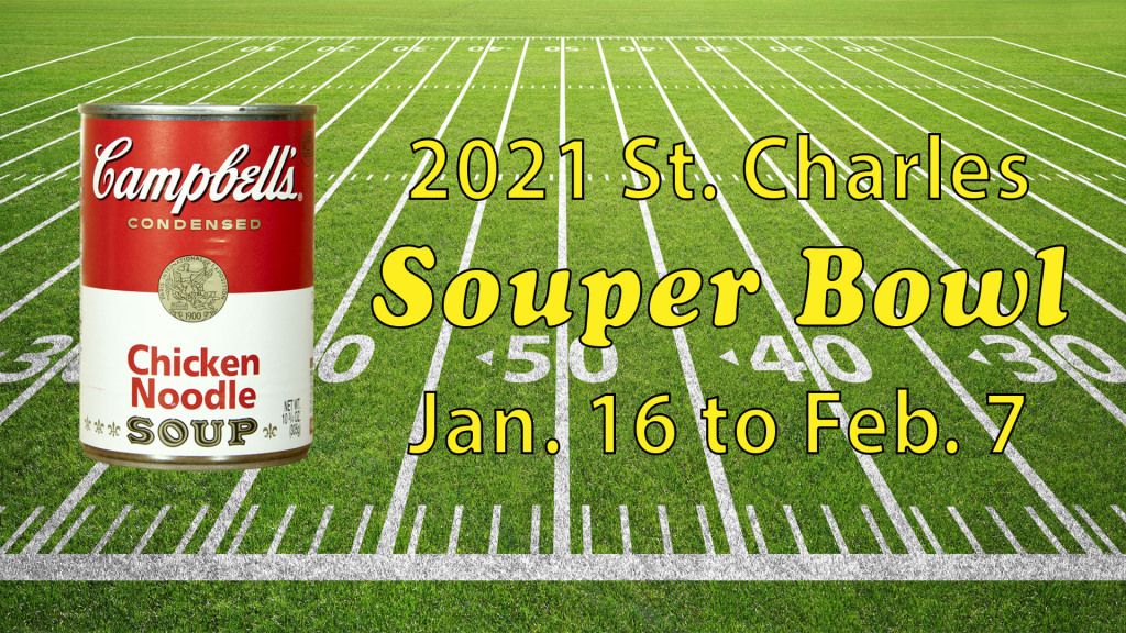 2021 Souper Bowl Image