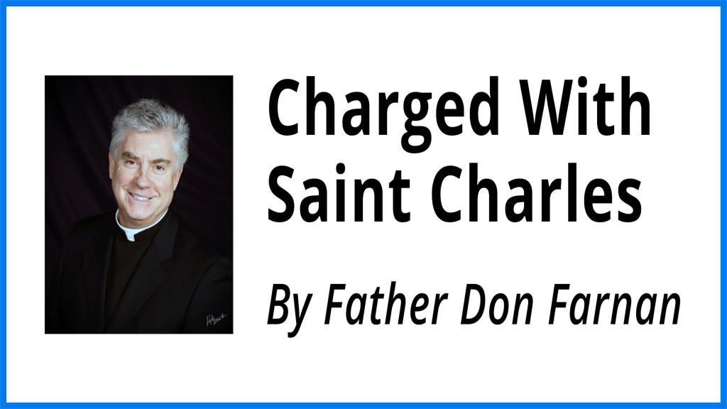 Father Don Blog Web Promo Image