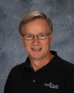 Photo of Tony Lehr