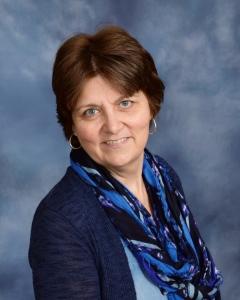 Photo of Mrs Kathryn Steiner