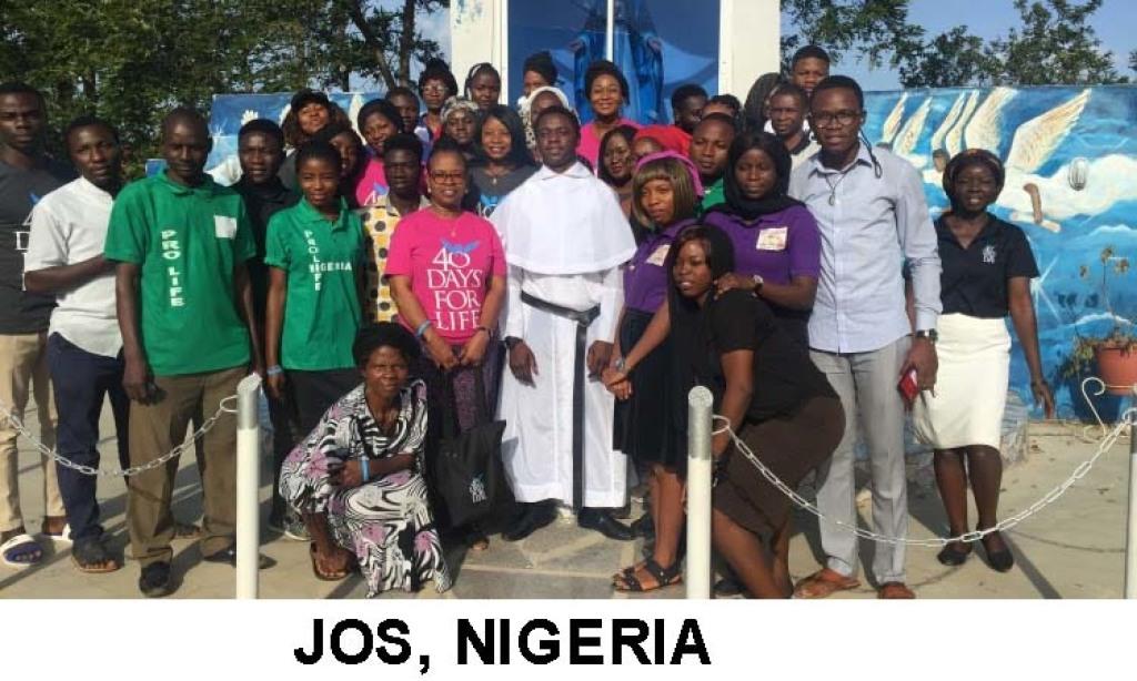 Jos Nigeria