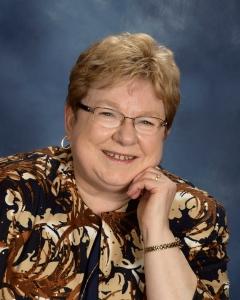 Photo of Mrs. Elizabeth Halsted