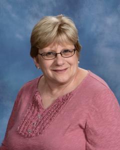 Photo of Mrs. Barbara Swiecki