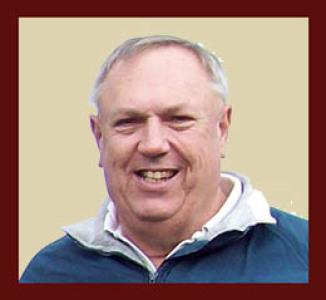Photo of Deacon Bob Lyons