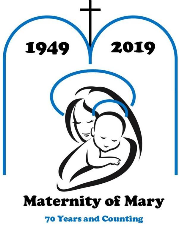 Maternity of Mary Catholic Church