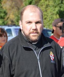 Photo of Very Rev Phillip Bogacki