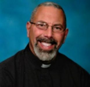 Photo of Parish Pastor