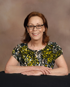 Photo of Mrs. Pam Zierolf