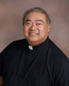 "Photo of Rev. Joseph ""Joey"" Pilola"
