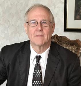 Photo of William Verity