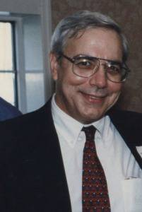 Photo of Bob Herz
