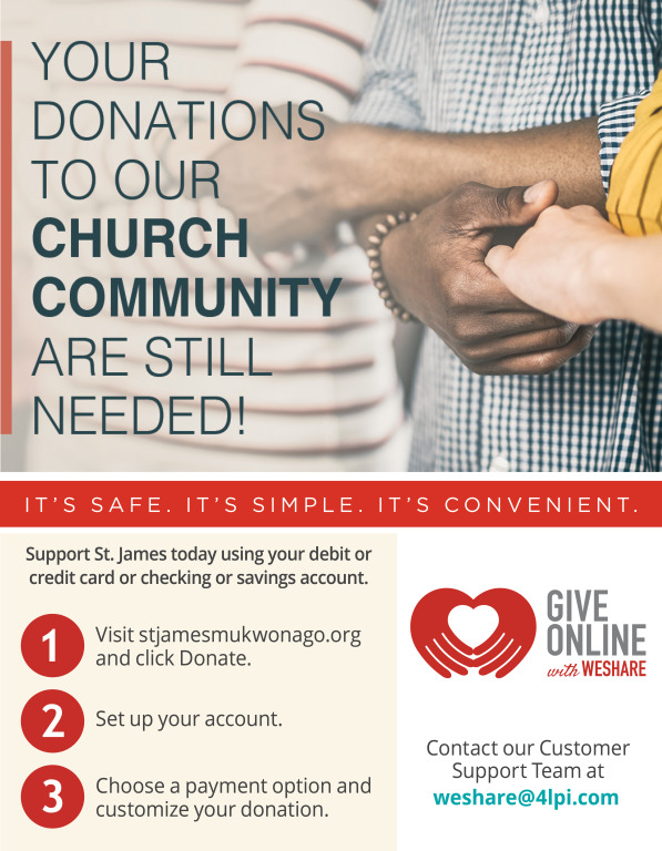 Donate Online-WeShare
