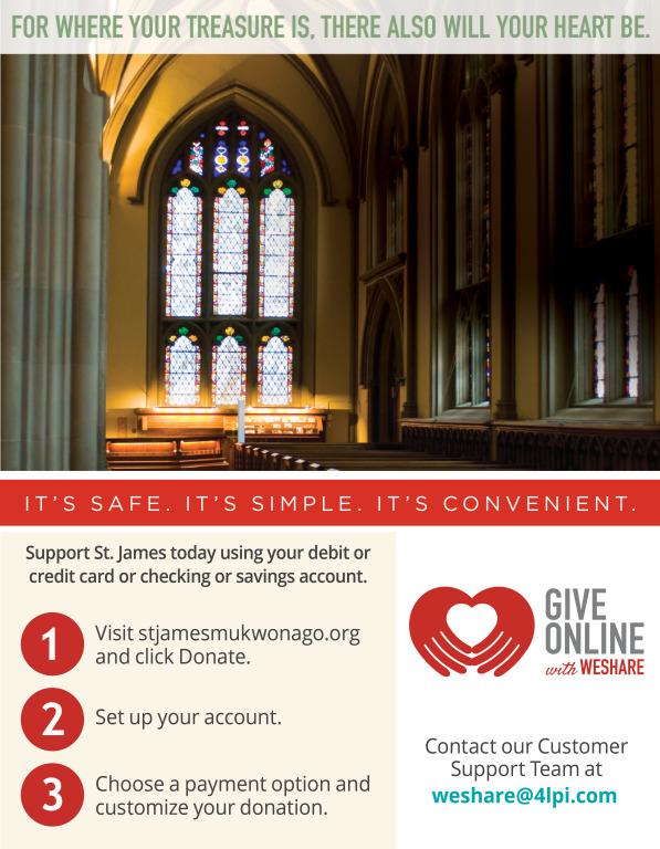 Donate Online-WeShare