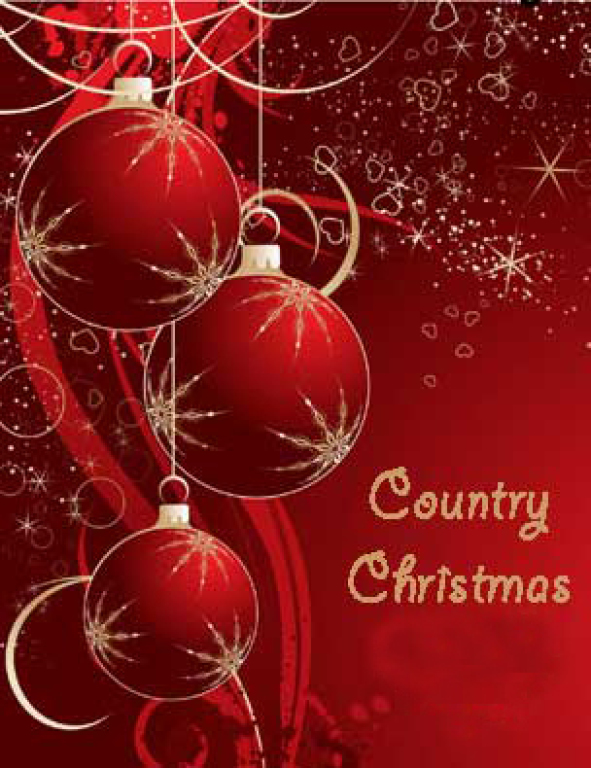 country christmas 2017 - Country Christmas Images