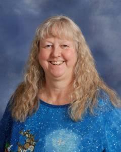 Photo of Kay Willkomm