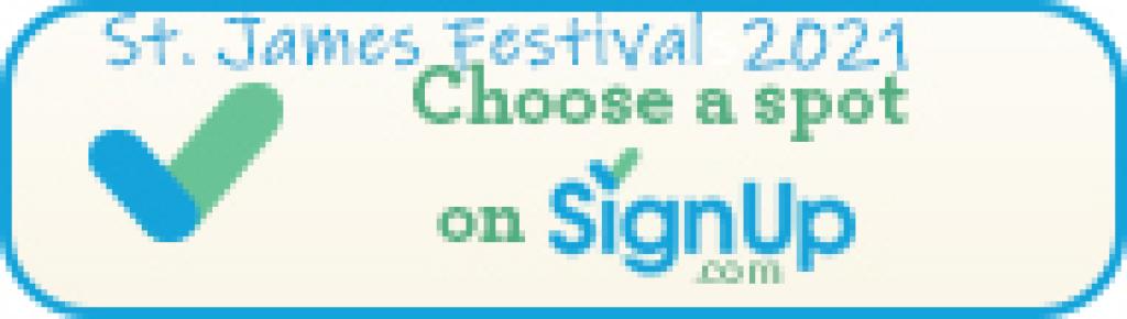 Festival SignUp