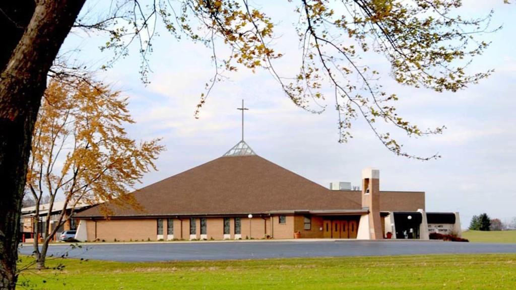 St James Catholic Parish Live Stream Mass