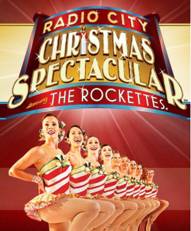 Reserve your tickets for the Radio City Christmas Spectacular ...