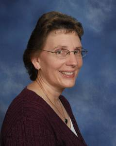Photo of Mrs. Paulette Hay