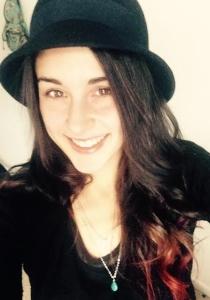 Photo of Miss Sarah Landry