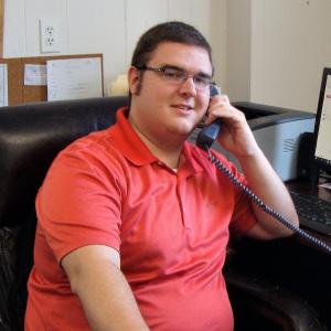Photo of Mr. Greg Rozanski