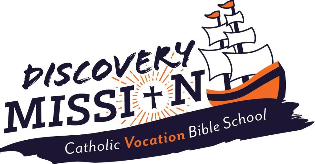 VBS Discovery Logo