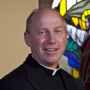 Photo of The Very Rev. Fr. Matthew VanSmoorenburg, L.C., V.F.