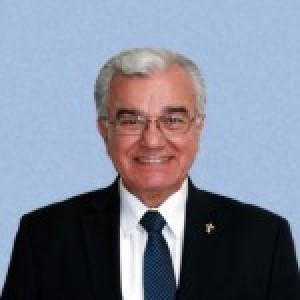 Photo of Rev. Mr. Luis Carlos Lorza