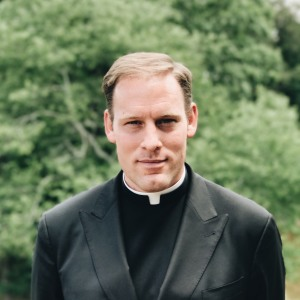 Photo of Rev. Fr. Paul Alger, L.C.