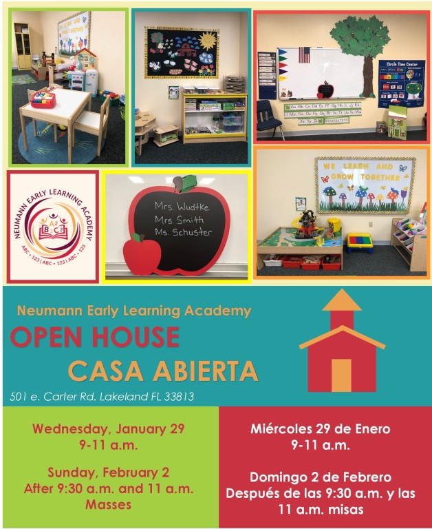 NELA open house 2020